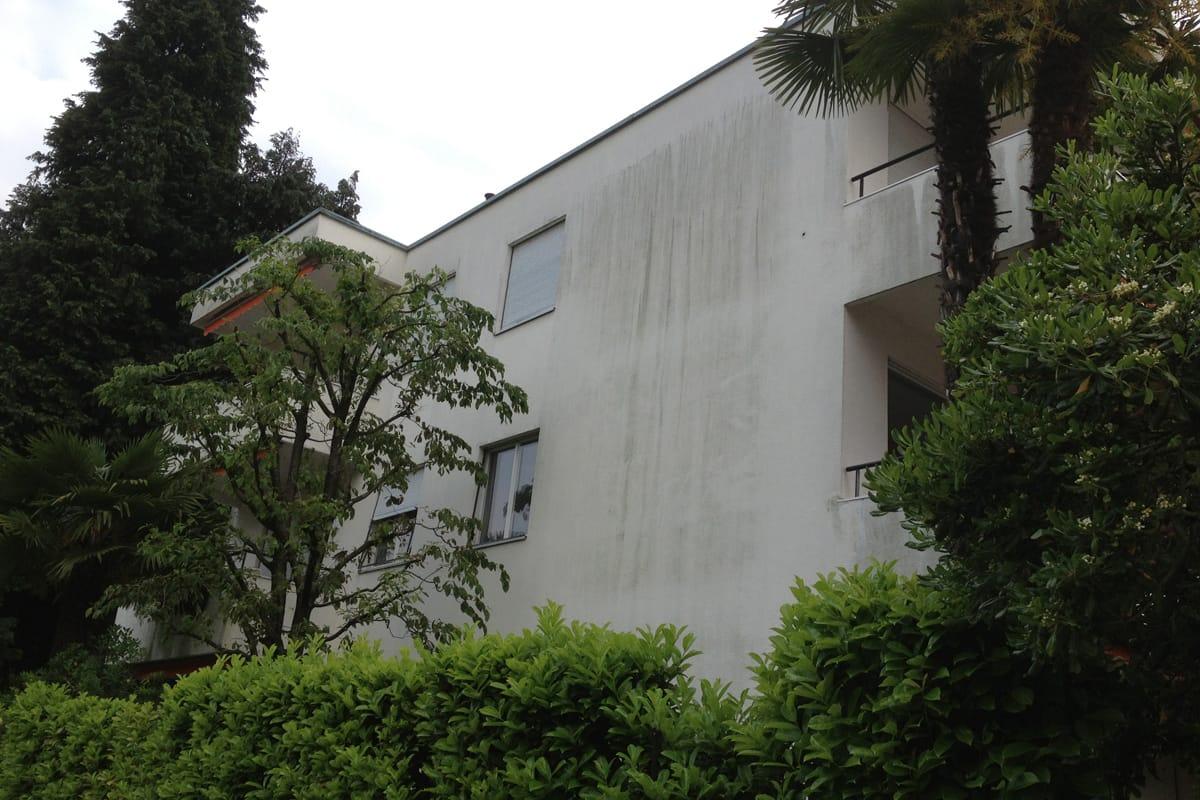 Condominio la Quercia, Ascona