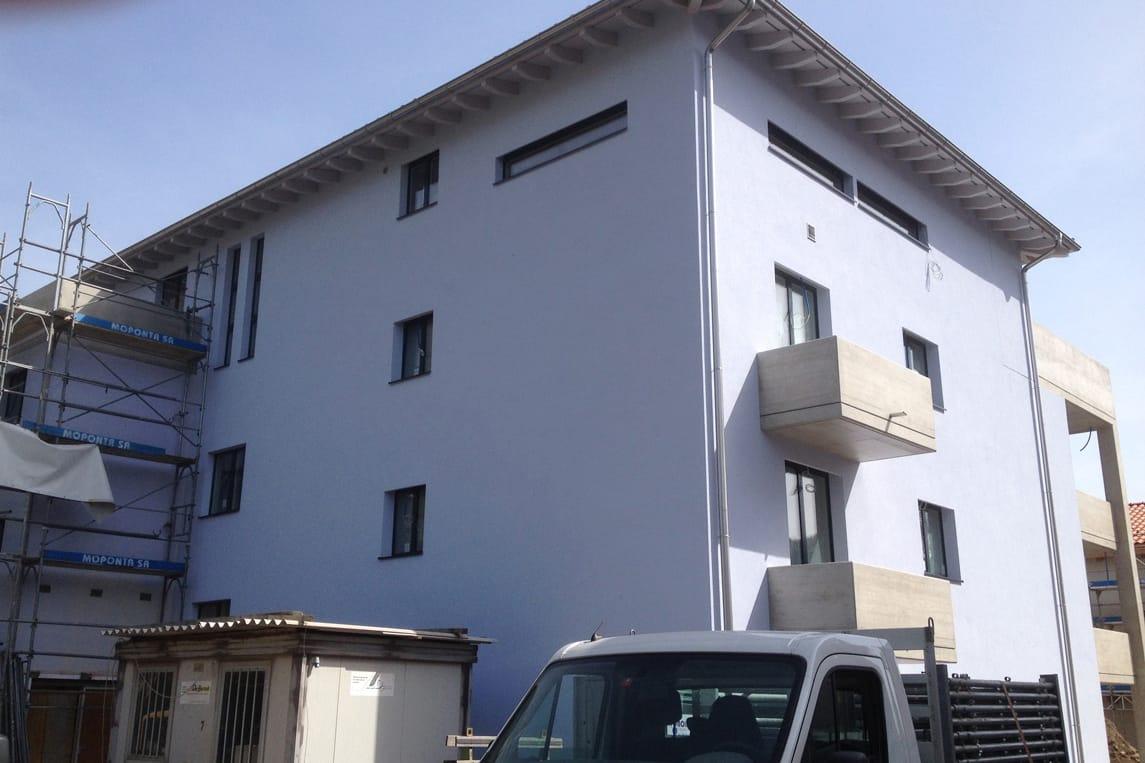 Residenza Demar, Losone